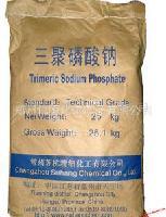 食品级三聚磷酸钠 兴发 食品保水剂