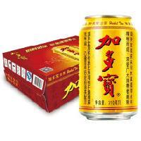 上海加多宝凉茶批发/新加多宝批发价格/总代理