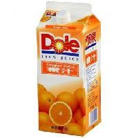 都乐橙汁价格【1.8L*6】上海都乐果汁饮料批发