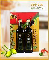 750ml*2马赛罗特级初榨橄榄油简易礼盒