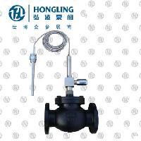 230W01-15自力式温度调节阀