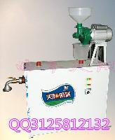 供应电热自熟汤子面机玉米汤子机价格