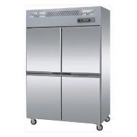 HECMAC|海克四门冰箱CECCA764 不锈钢四门冰箱