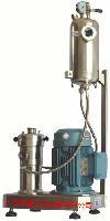 专用厂家供应SGN纳米研磨分散机 品质保证