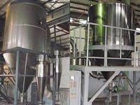 供应优质头孢原料药专用喷雾干燥机