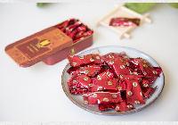 保护嗓子,*橘红宝润喉糖,优质化州橘红制成,15粒/盒