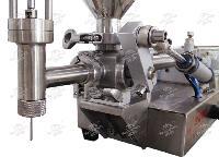 凝胶灌装机 全自动小型定量膏体灌装机