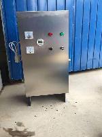 ZM-I水系统自洁灭菌仪