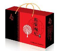 精品玛咖包装礼品盒定制