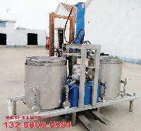 恒顺黄酒压榨机厂家  米酒收汁压榨机