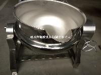 电加热卤肉蒸煮夹层锅