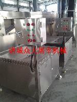 鸭肠鸡肠全自动剖肠机清洗设备 破肠割肠生产厂家