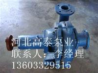 泥浆泵2PN卧式耐磨泥浆泵