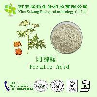 米糠提取物 阿魏酸 98% 天然提取