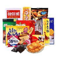 深圳食品进口报关公司