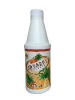 发酵菠萝汁