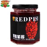 红派司罐装番茄酱 出口品质番茄沙司 烘培原