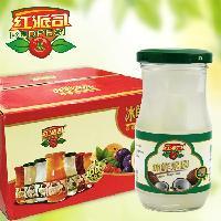 红派司新鲜糖水罐头245g×12瓶礼盒包