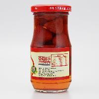 红派司   新鲜糖水草莓罐头  425g×12罐  罐头厂家
