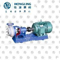 25FSB-10氟塑料合金离心泵