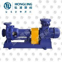 IHF50-32-160氟塑料化工泵