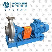 IH50-32-125化工离心泵
