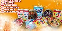 韩国食品进口报关费用