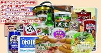 韩国食品进口报关代理