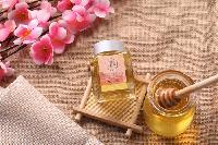 """""""十五天""""蜂蜜【原生态成熟蜂蜜】长白山500g特产纯天然蜂蜜批发"""