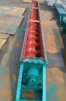 单轴螺旋输送机