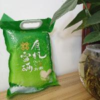 街坊农业富硒黄金晴纯绿色优质原阳大米粥米粳米非转基因