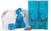 简山朴·礼品盒·绿茶