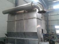 XF系列左旋肉碱沸腾干燥机|烘干设备