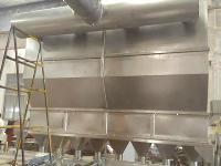 厂家直销 甘露醇沸腾床干燥机|烘干机