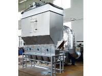 发酵豆粕低温沸腾干燥机|烘干设备