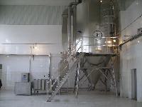 钛酸镁烘干机