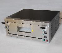 威塔专业商用单层披萨电烤箱500度高温950*905*420专用木箱包装