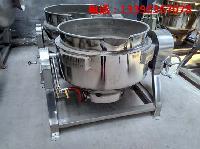 大型牛肉煮锅厂家