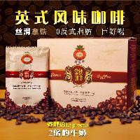 厂家直销蓝爵仕魅惑拿铁咖啡 货源充足