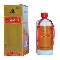 38度浓香白酒百年美酒|北京浓香白酒*批发供应