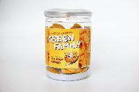 祺神菠萝蜜干果蔬干密封绿色健康休闲零食111111