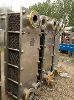 二手板式换热器供应价格