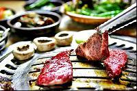 韩国烤肉培训,全面技术指导,配料完全掌握