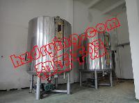 抗氧化剂PLG1500/14系列连续盘式干燥机