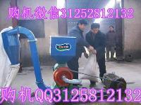 农村加工大米小米的*碾米机械