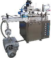 PTDF10自动真空充氮封罐机