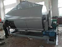 浆状物料烘干专用滚筒刮板干燥机安装和维护