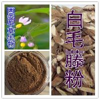 白毛藤提取物 纯天然植物提取 全水溶厂家生产白毛藤粉
