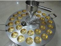 红豆饼机子