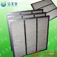 折叠板式初效过滤器 全国热销 振洁供应